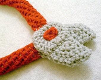 Crochet Pliers