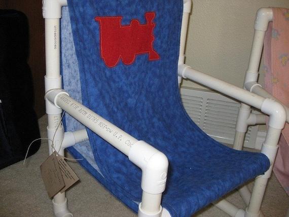 Toddler Pvc Pipe Chair Pdf Pattern