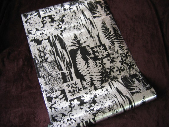 Vinyl retro 70 s awesome upholstery fabric 3 yds by vintageorphans