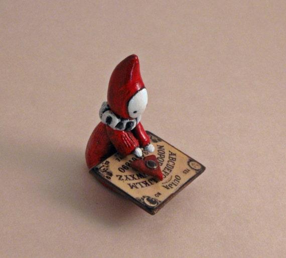 SALE! Ouija Board Poppet