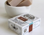 Rosewood Petitgrain & Orange Blossom Handmade Natural SOAP