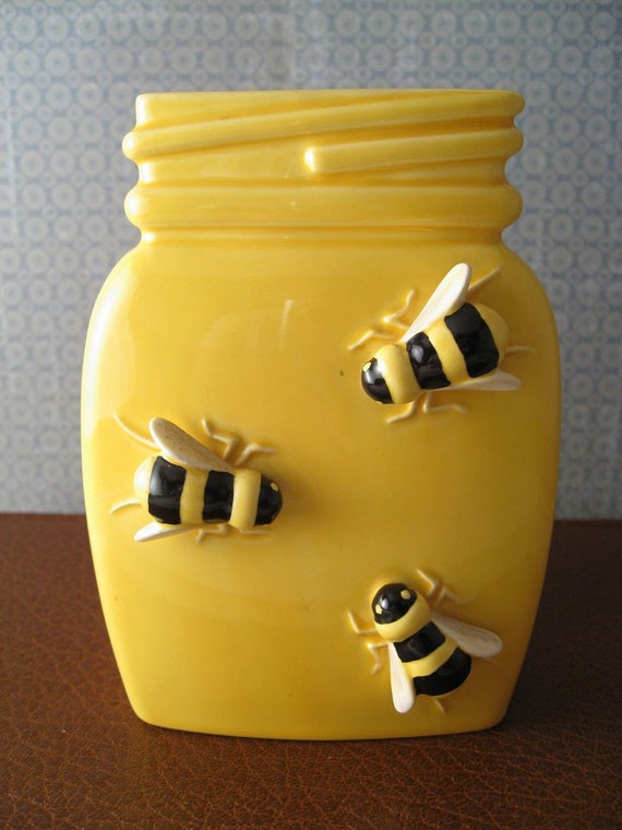 Bumble Bee Napkin Holder By Autumnalways On Etsy