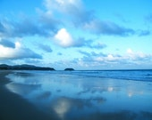 Free Shipping - Dawn At Karon Beach, Phuket Island (8 x 10 Photo Print)