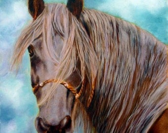 Horse Prints Posters, Horse Art, Horse Wall Art, Horse Lovers, Horse Wall Decor, Home Decor,