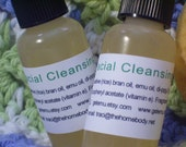Try Me Size Emu Facial Cleansing Oil Fragrance Free