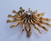 Vintage Lapel Pin