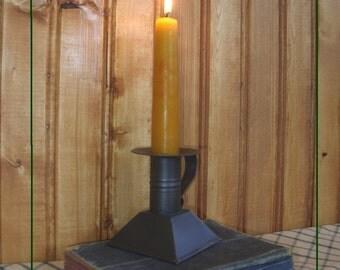 Santa Fe Candle Stick- Choice of Finishes