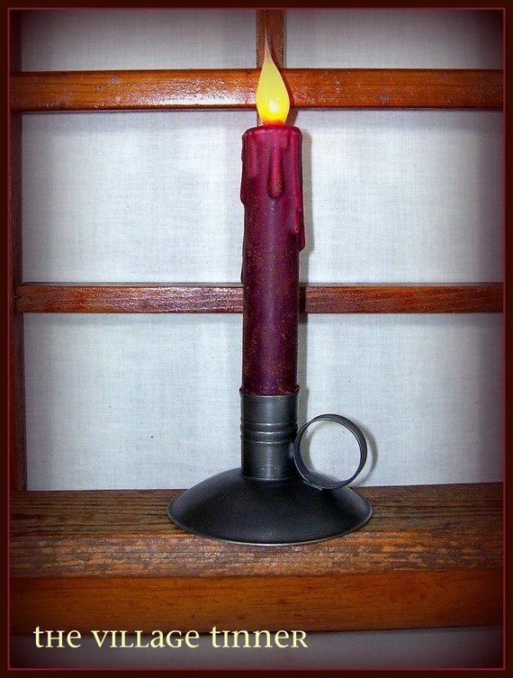Concord Window  Light Including Flameless Candle