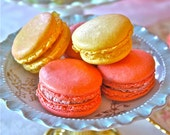 French Macarons-Marion's Vintage Bakery-Marie Antoinette