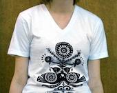 Torn Heart  100% Cotton Unisex T-Shirt