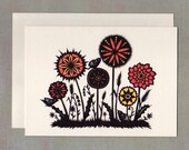 Garden Variety - Greeting Card