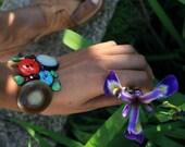 Art Bracelet - Unbutton Me