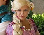 SALE Rapunzel Tangled Inspired Adult Costume Wig - A True Enchantment Original