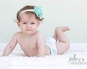 Gypsy Lady Baby Headband