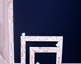 large magnetic chalkboard picture frame whimsical package. Black Bedroom Furniture Sets. Home Design Ideas