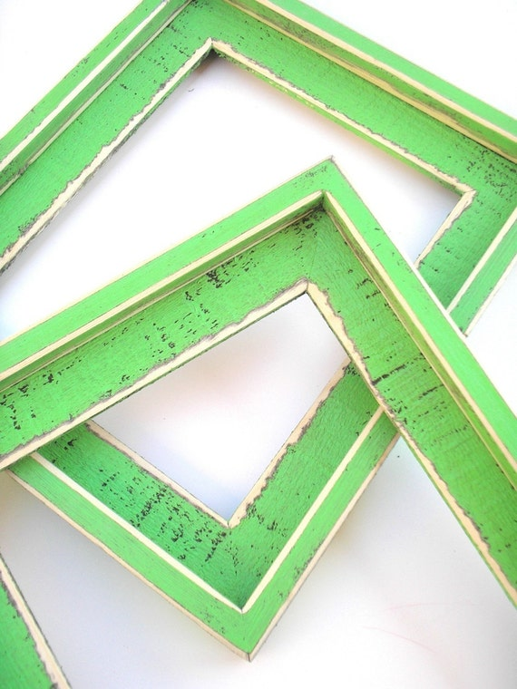 """RESERVED FOR  bpc4  2) Grasshopper 8x10 Barnwood photo picture frame with outside cap 2"""" wide with plexi glass."""