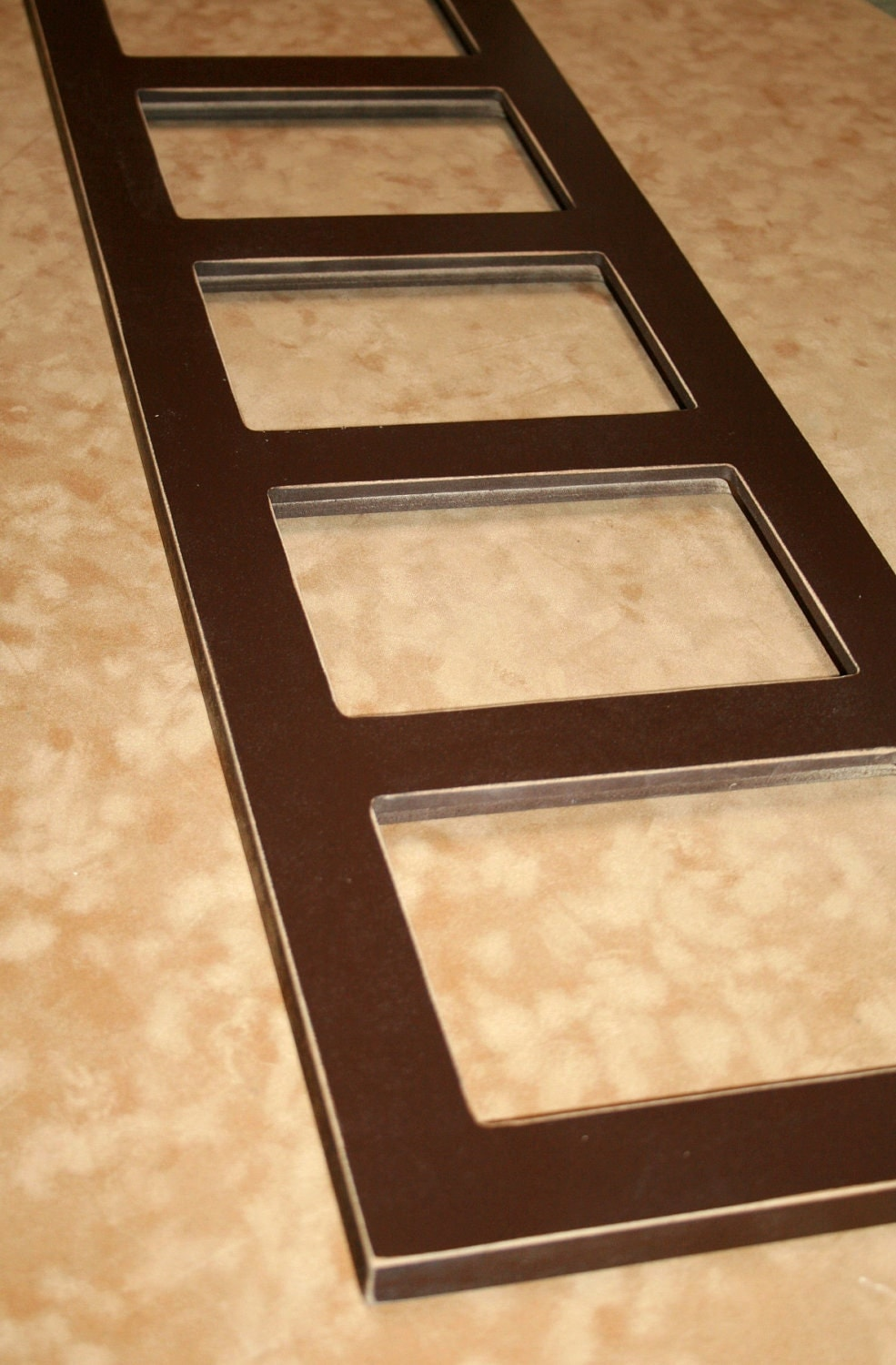 5 Opening Picture Photo Frame 4x6 Or 5x7 Slightly