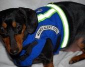 Service Dog Vest medical alert dog
