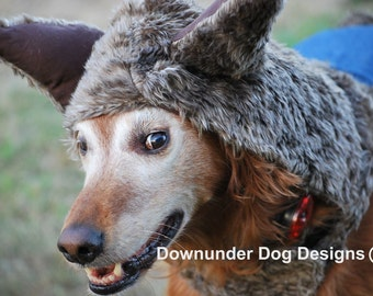 Big Bad Wolf Costume comes in 3 colors As Featured onPeoplepets.com  As Seen on Q13 Morning News and New Day NW