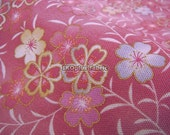 Sale -- Sakura - Flowering Vine  in PaleVioletRed - EK-QS38149A