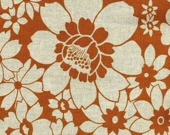 Tween Fresh Flowers in Orange - EK-QS29115A