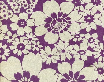Tween Fresh Flowers Purple - EK-QS29115E