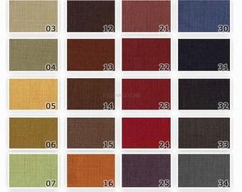 Solid Color Cotton Slub - Half Yard - EK-QS38251