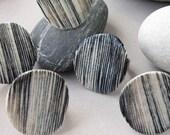 Porcelain ring lines