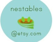 Reserved- nestables banner set \/\/