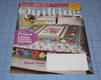 Items Similar To Paper Doll Quilt Kit Complete