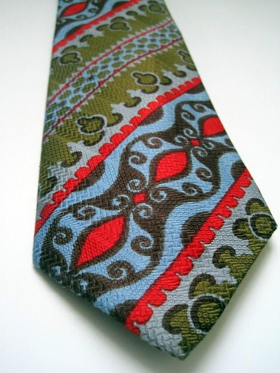 groovy tie