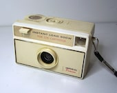 Imperial Princess Instant Load 900 Vintage Camera with box and instructions