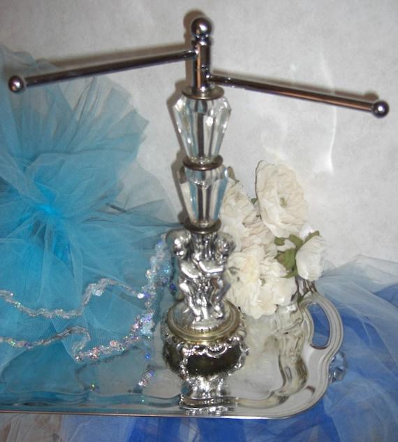 brighton style jewelry display holder