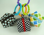 Pacifier Pouch PDF Sewing Tutorial