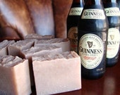 Pass The Brewski- Handmade Organic Beer Soap - Vegan