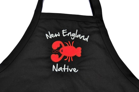 Personalized Adult Grilling Apron
