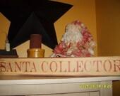 Santa Collector