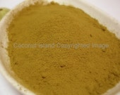 Mixed Henna Powder for Hair Treatment and Coloring 100 Grams