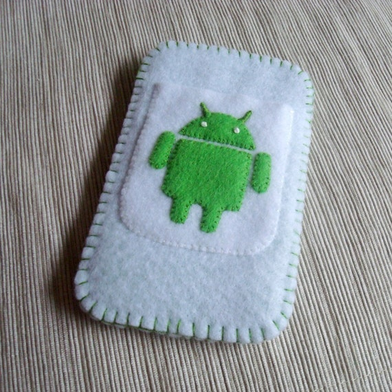 Google Android Phone Cover with Accessory Pocket