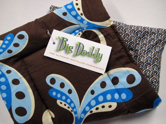 The Big Daddy - the ULTIMATE nip-filled experience - Blue Bayou