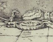 Etching - The Nap