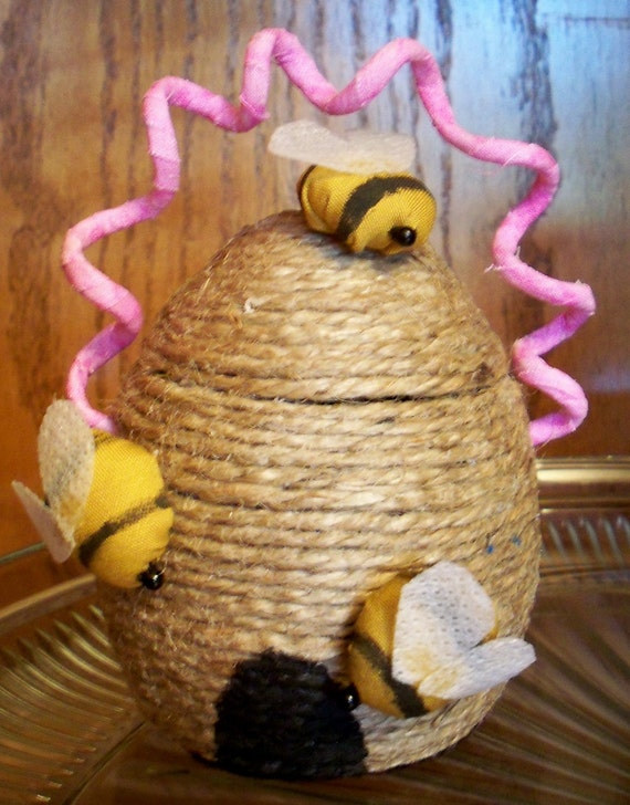 Honey Bee Hive  Made To Order