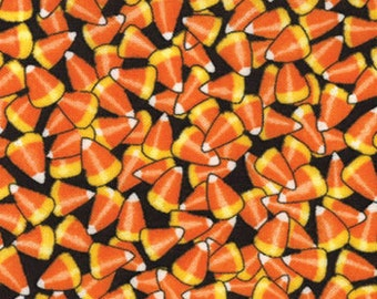 Trick or Treat Collection --Candy Corn Cotton Fabrics by Deb Strain for Moda
