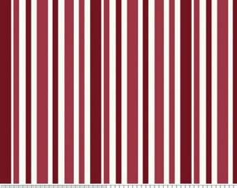 Blake Designs -- Holly Jolly Stripes-- by Jen Allyson of My Minds Eye.