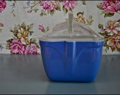 RESERVED SALE Hall Westinghouse Covered Loaf Pan Refrigerator Dish