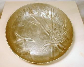 Everlast Bamboo Aluminum Bowl