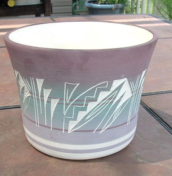 Navajo Mesa Verde Pottery