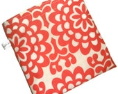 Reusable Sandwich Bag - Cherry Wallflower