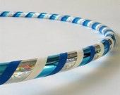 40 inch diam. hula hoop (in Like Liberace)