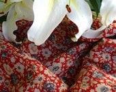 SALE Vintage fabric